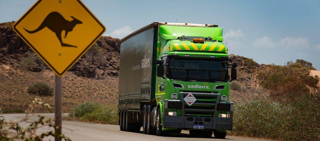 National Customer Advice – Road Closures