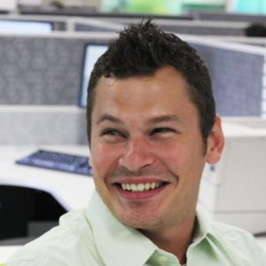 Paul Szymanowicz - Export Forwarding Manager Sadleirs