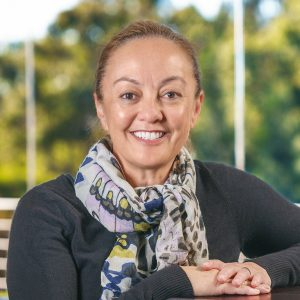 Marama Bealey - Client Account Executive WA