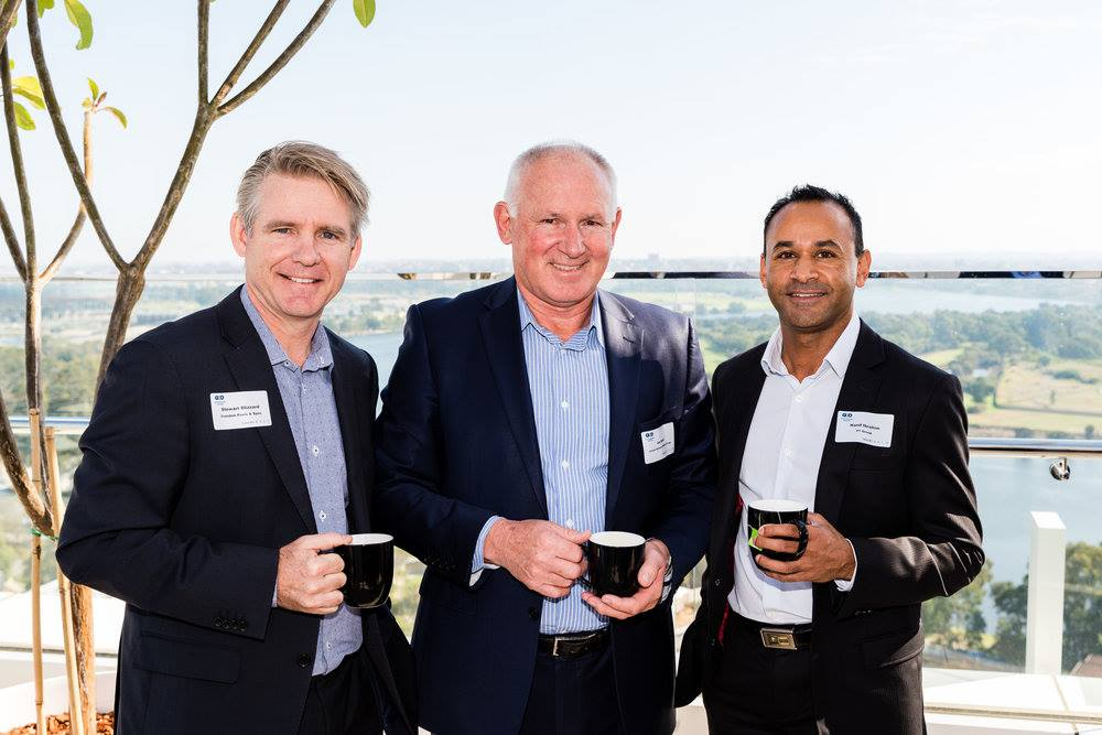 Sadleirs CEO presents at the Family Business Australia Insights Conference
