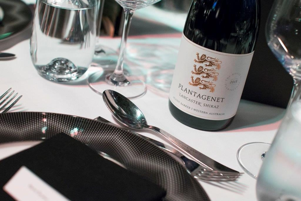 Lionel Samson Sadleirs Groups' Plantagenet Wines sponsor WA Day.