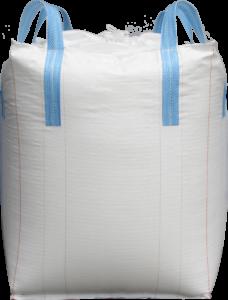 2 loop bulk bag
